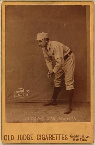 Vintage  Baseball Card Collecting
